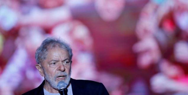 lula... - A pergunta é até quando Bolsonaro e Moro serão capazes de manter a 'lei do silêncio' com Lula - Juan Arias