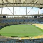 maracana1 - Maracanã terá festa para disputa entre Flamengo e River Plate