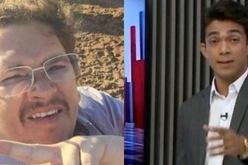 EMPRESÁRIO E REPÓRTER: Operação Recidiva pediu prisão temporária de dois envolvidos em esquema, mas justiça indeferiu – ENTENDA