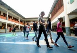 MEC anuncia 54 escolas selecionadas para o programa cívico-militar