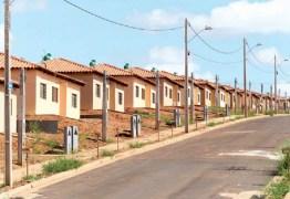 Regras de seleção para o Minha Casa Minha vida são alteradas na Paraíba