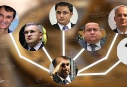 Quem será o verdadeiro representante do presidente Bolsonaro na Paraíba? – Por Rui Galdino