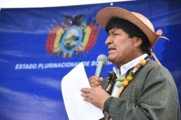 monteagudo linea transmision 8 e1572894331607 - Renúncia de Evo Morales pode ser rejeitada na Câmara, afirmam deputados da Bolívia