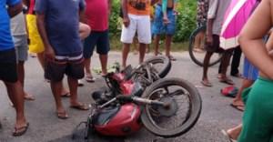 Campina Grande tem 42 registros de acidentes com motos no feriadão