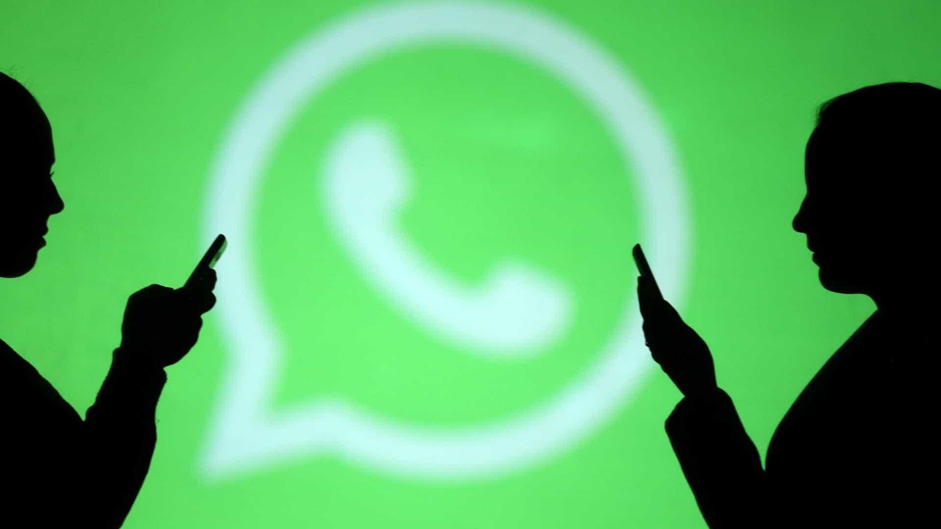 WhatsApp diz ter banido 400 mil contas por disparos em massa na eleição