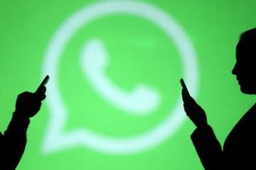 naom 5af802412feb1 - WhatsApp diz ter banido 400 mil contas por disparos em massa na eleição