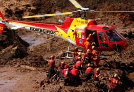 Bombeiros identificam mais uma vítima em Brumadinho