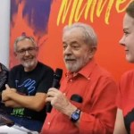 naom 5dd85532199eb - PT faz congresso com Lula solto e vai discutir 2020 e oposição