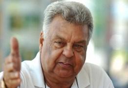 Morre aos 80 anos o ex-técnico Cilinho, campeão pelo São Paulo