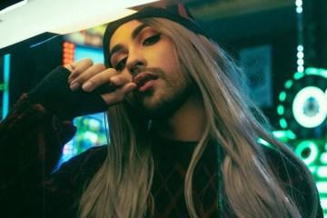 novo projeto 71  - Artista cearense fala sobre jogos, música e preconceito contra LGBTs - VEJA VÍDEO