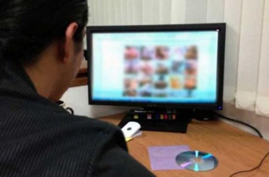 PORNOGRAFIA INFANTIL: MPF denuncia homem com 31 mil arquivos envolvendo crianças