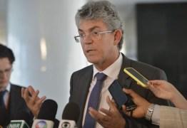 Sucessão na Capital já atrai uma dezena, incluindo Ricardo Coutinho
