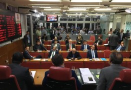 Câmara de João Pessoa aprova proposta que acaba com medidas impositivas nesta terça