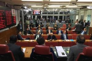 sessao cmjp 2711 300x200 - Câmara de João Pessoa aprova proposta que acaba com medidas impositivas nesta terça