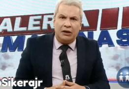 ALPB nega título de cidadão paraibano a Sikeira e ele culpa rapper paraibana – VEJA VÍDEO