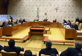 PRISÃO NA SEGUNDA INSTÂNCIA CAI: Por 6 votos a 5, STF veta prisão; Lula pode ser solto
