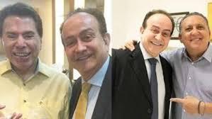 MÉDICO DAS CELEBRIDADES: Dr. Eduardo Gomes tem registro profissional cassado na Paraíba