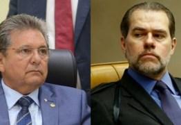 LIMINAR DEFERIDA: STF derruba decisão do TJPB e mantém tramitação da reforma da previdência