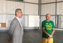 Presidente do Vasco acelera planejamento e encaminha acordo com a Havan