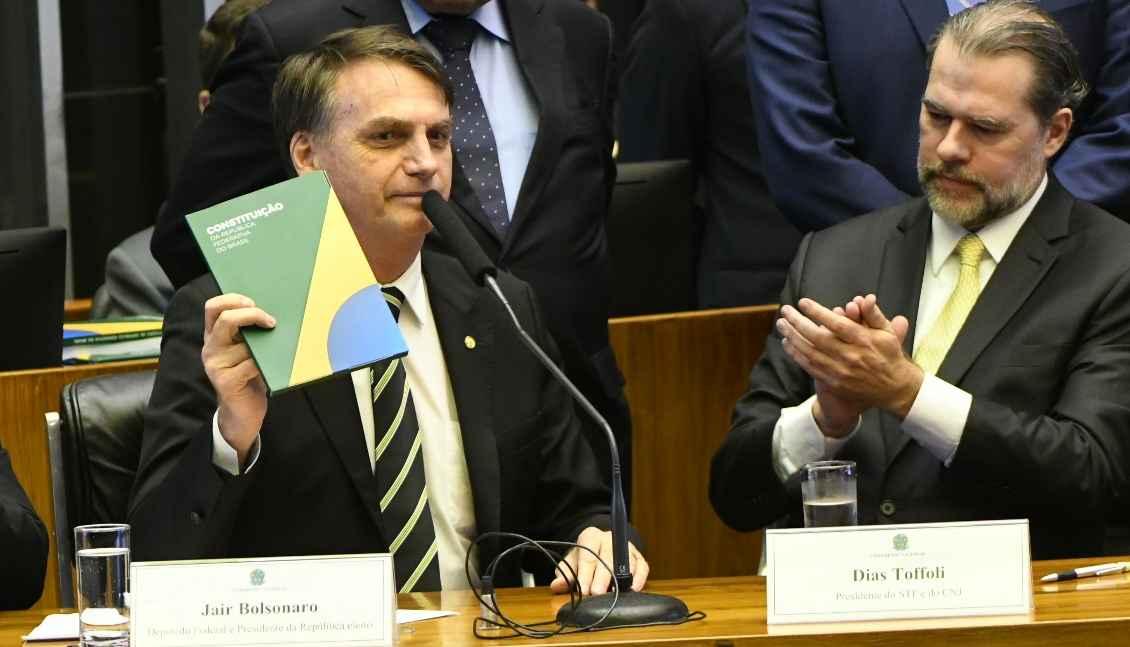 20181106120624523647o - Não tivemos uma ditadura em 2019: as boas notícias do velho ano - por Felipe Nunes