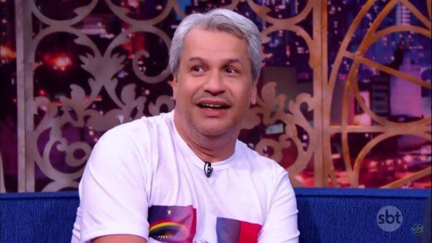 20181129 sikera 620x349 - Após sucesso vencendo afiliada da Globo, RedeTV! aposta em Sikera e lançará apresentador nacionalmente