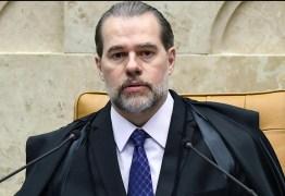 Dias Toffoli diz que Lava Jato 'destruiu empresas': 'Isso jamais aconteceria nos Estados Unidos'
