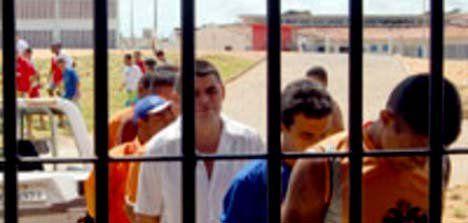 30ae4a95465fafc23f8918aecbe6773a - Presos beneficiados pelo indulto natalino devem retornar as Penitenciárias nesta quinta