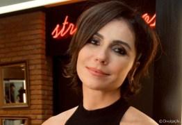 Giovanna Antonelli relembra Jade em 'O Clone' e declara: 'Odeio dançar'