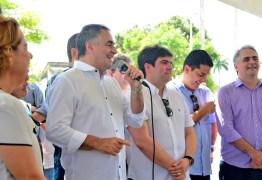 COMÉRCIO: Prefeitura de João Pessoa entrega ampliação do mercado de Jaguaribe