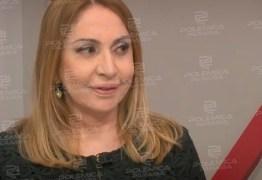 HOMENAGEM: TCE-PB dá nome da jornalista Lena Guimarães à Sala de Imprensa do Tribunal