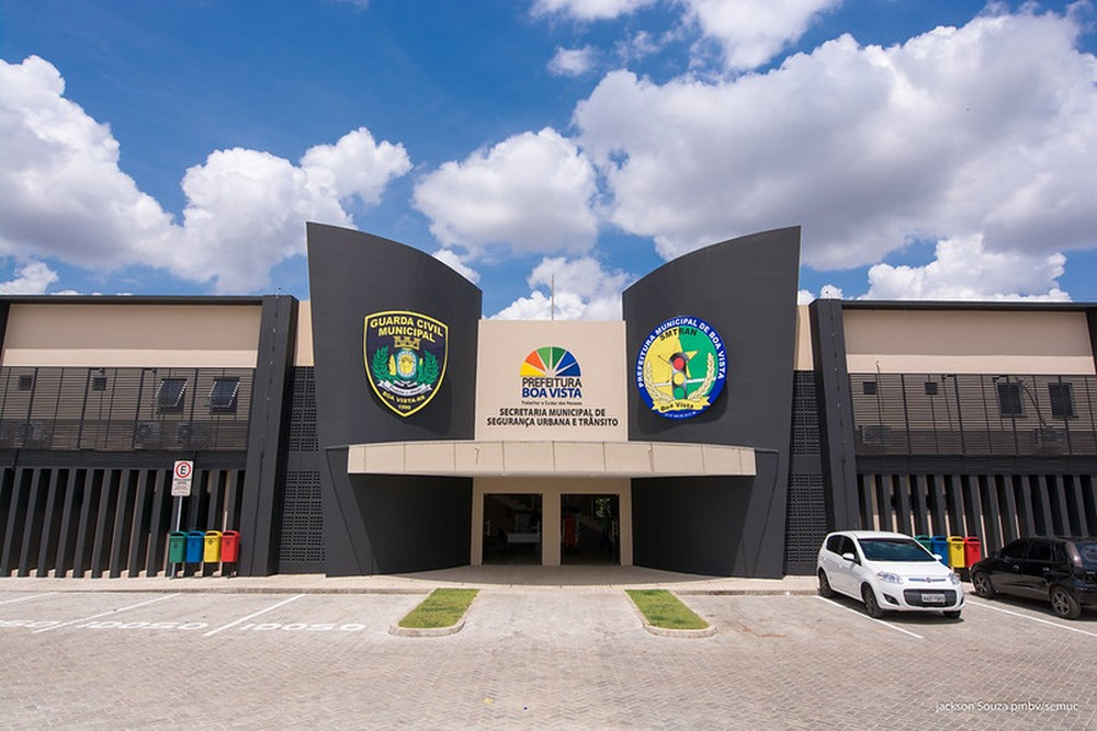 49199948313 efeea63dab c - Prorrogadas inscrições para concurso da Guarda Civil Municipal de Boa Vista
