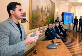 Veneziano destaca Nota Cidadã criada pelo Governo da Paraíba e diz que ação vai reduzir informalidade