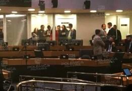 CALVÁRIO: votação da PBPrev é incerta após prisão de Estela Bezerra
