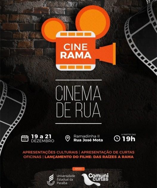 512d837c e3ee 4177 ba26 73598dec69c5 250x300 - Segue até sábado cinema de rua promovido pelo Comunicurtas em Campina Grande/PB