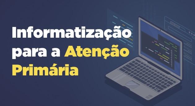 6849afe0 8ba6 4adc b288 b2f738d015d5 - Governo Federal lança portal para municípios solicitarem custeio de prontuário eletrônico