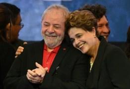 Justiça absolve Lula e Dilma em ação sobre 'quadrilhão do PT'