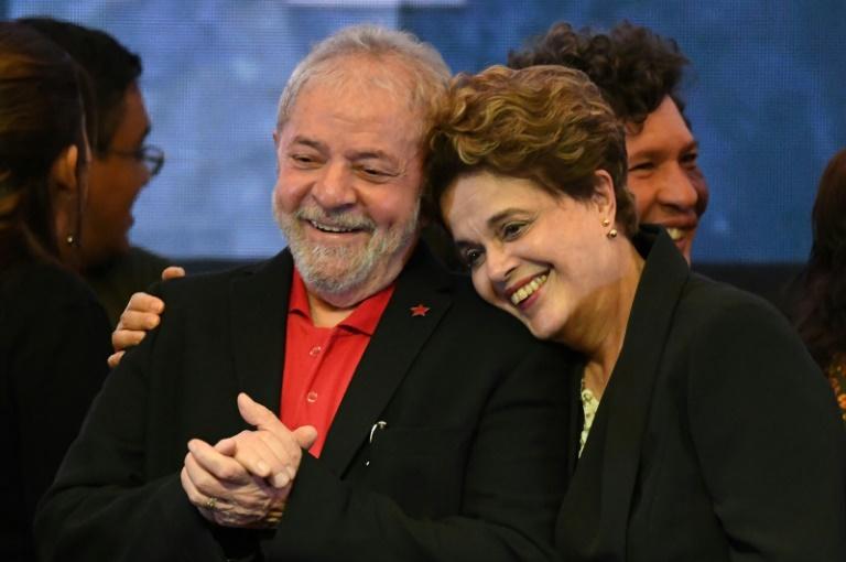 77c5067deea8e4f14dd19c8b7e0010b0a325506e - Justiça absolve Lula e Dilma em ação sobre 'quadrilhão do PT'