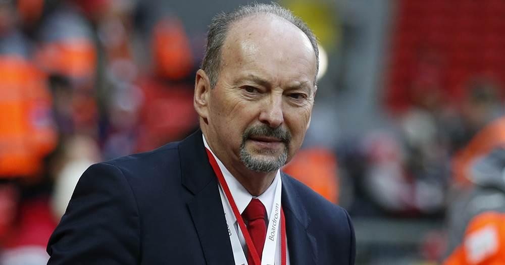 8a95bb48fa3c4574a229ffc1d8b531c4500x500@2x - 'O sucesso do Liverpool se baseia no socialismo', diz CEO do clube