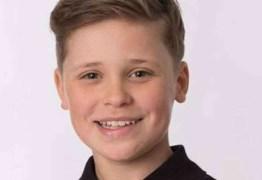 Ator de 14 anos de série da Netflix é encontrado morto em casa