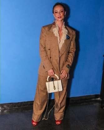 BBXIuxT - Paolla Oliveira usa look da Gucci de 23 mil reais