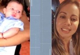 'Quero que sofra o que meu filho sofreu', diz pai de bebê que morreu após ter corpo incendiado por vizinho