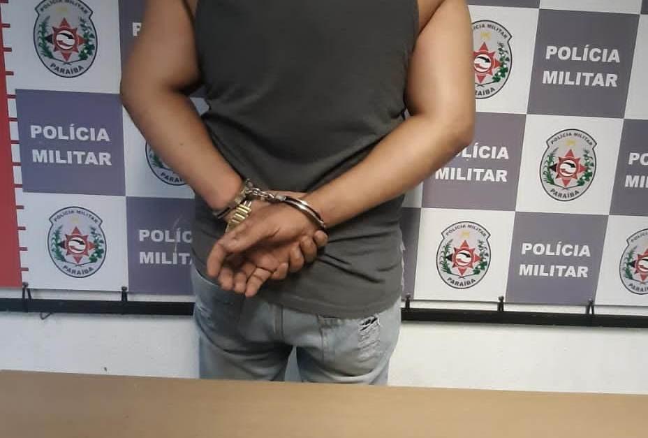 Capturado foragido - Capturado mais um foragido suspeito de envolvimento em ataques contra bancos no Estado