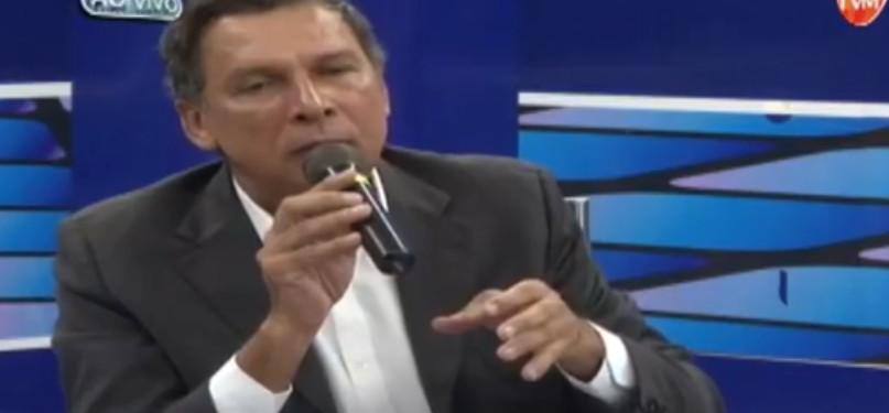 Capturar 14 - Ricardo Barbosa pede desfiliação do PSB: 'não me sinto líder do partido'