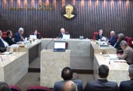 ACOMPANHE AO VIVO: TCE-PB se manifesta sobre a sétima fase da Operação Calvário