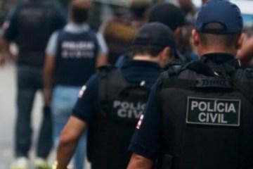 Polícia prende suspeito de mandar matar parente de políticos de Diamante
