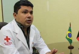CALVÁRIO: Delator revela que pagava 'salário' para manter o silêncio do ex-diretor do Hospital de Trauma