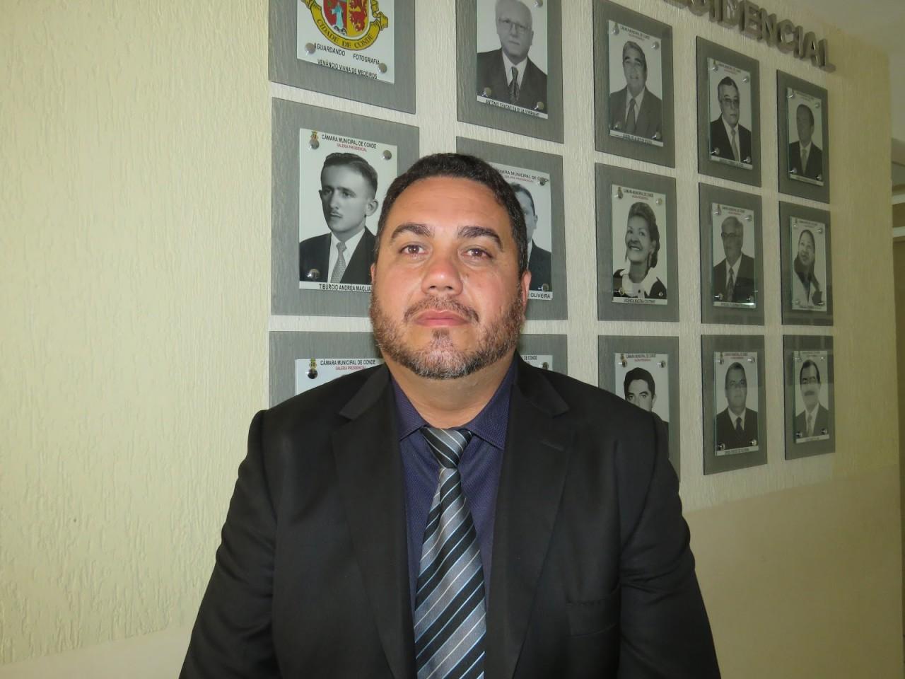 IMG 2608 - QUEM ASSUME O CONDE? Após prisão de Márcia Lucena presidente da câmara municipal deve ficar responsável por prefeitura