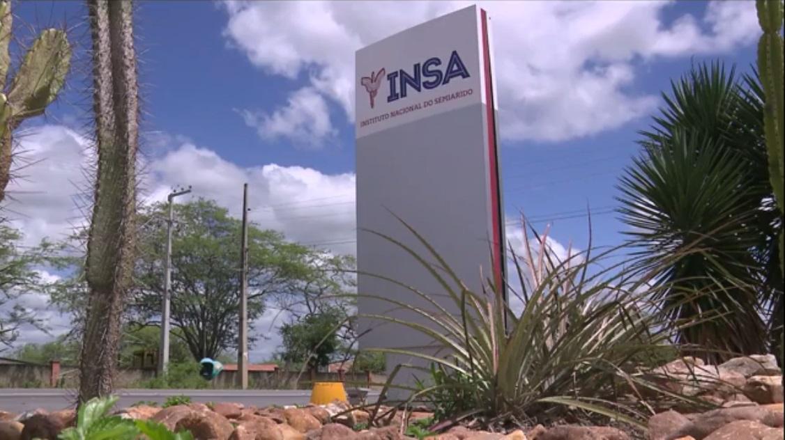Insa - Processo seletivo define novo diretor do INSA em Campina Grande