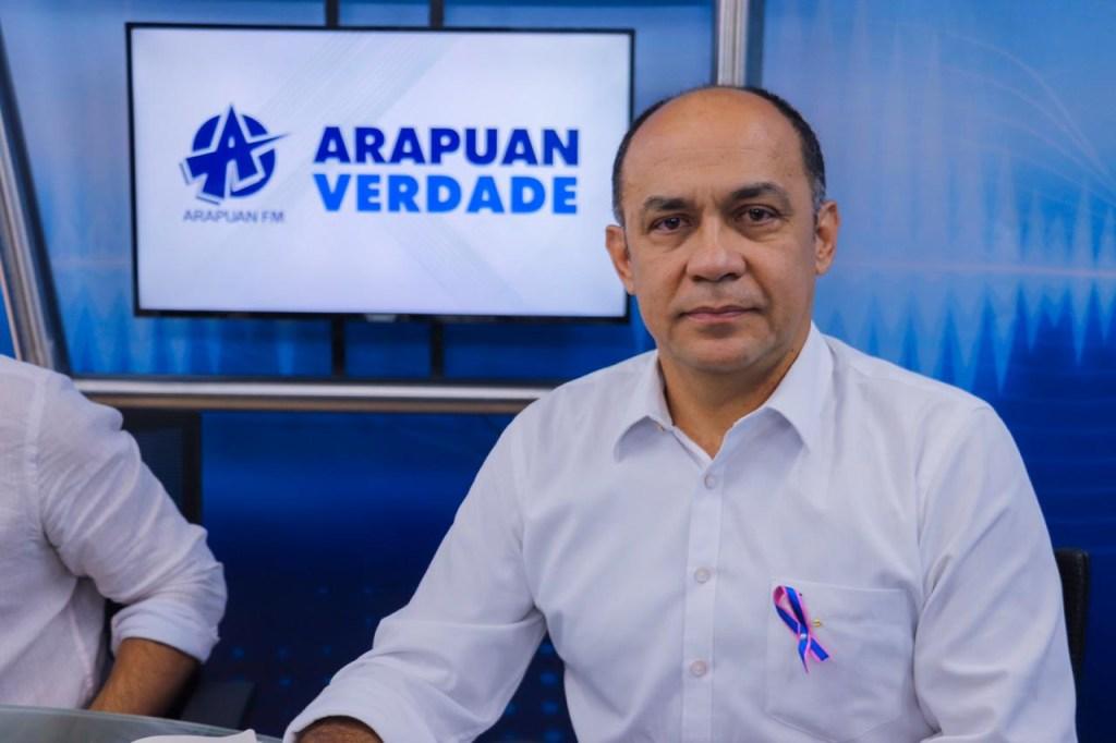 Isaac Junior 1024x682 - Sindicato dos Motoristas da Paraíba realizará em até 60 dias eleição para diretoria