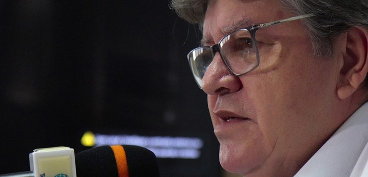 JOAO AZEVEDO - Em janeiro grupo de João se reunirá para criar Conselho Político a fim de definir estratégias mirando disputa de 2020 em municípios paraibanos
